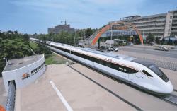 青岛中国南车四方机车有限公司