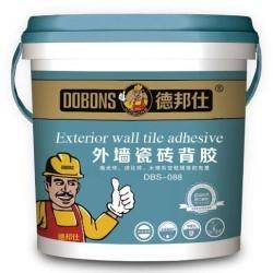 什么是膏状瓷砖背胶?膏状背胶的优势体现在哪?