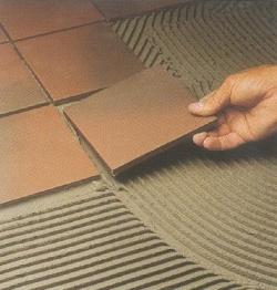 瓷砖粘结剂怎么使用?用什么粘结剂品牌好?