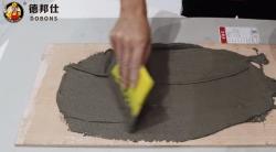 怎么选好的瓷砖背胶?