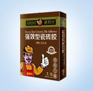 强效型瓷砖胶