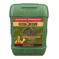江西德邦仕黑豹聚合物水泥基防水涂料