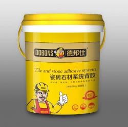 武汉滚刷型瓷砖背胶