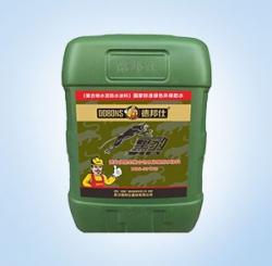 德邦仕黑豹聚合物水泥基防水涂料